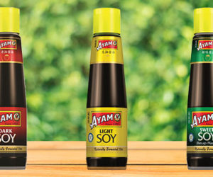 Sweet, Light or Dark Soy Sauce, What's The Difference?