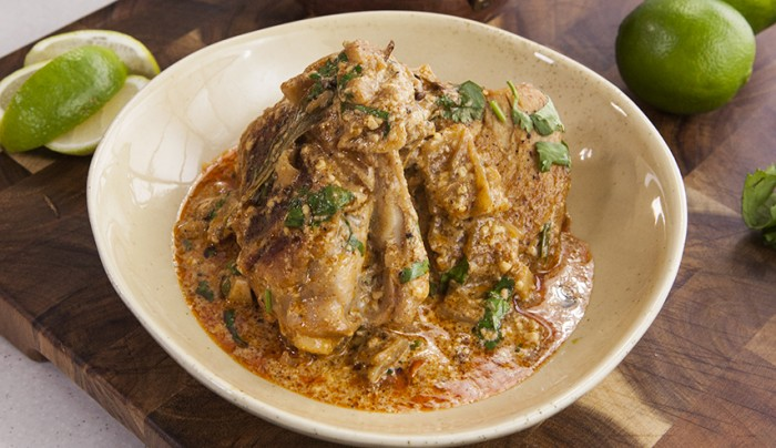 Jaipuri Chicken