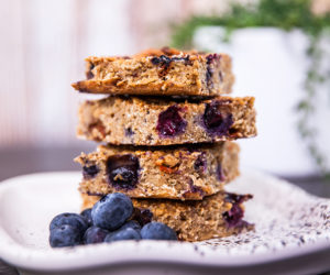 Breakfast Super Bars